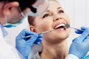 visita ortodontica a Brescia